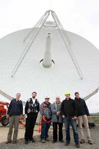 12m Telescope